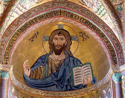 Доклад на тему византийская мозаика 6802